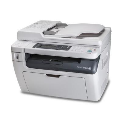 Fuji Xerox DocuPrint M215fw Driver Downloads