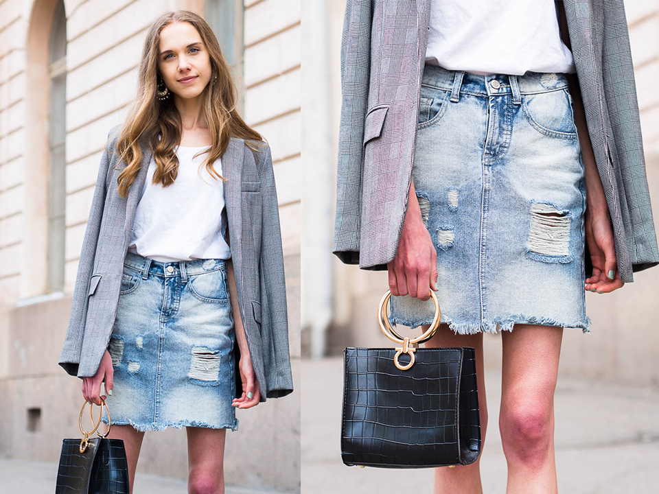 summer-outfit-inspiration-distressed-denim-skirt