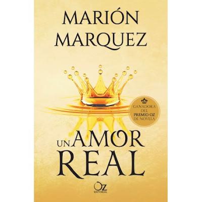 Un amor real - Marión Marquez (#ali69)