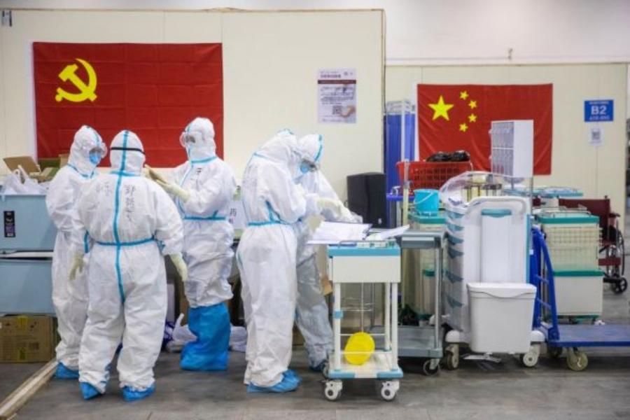 covid19, coronavirus pandemic