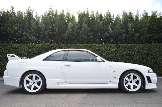 1995 NISSAN SKYLINE GT-R FOR SALE IN CYPRESS, CALIFONIA