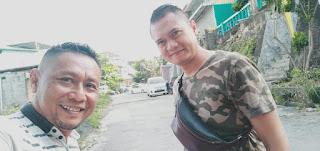 Ketua RW.01 Kelurahan Batu Selicin Gelar Goro Serentak Seluruh Lingkup RT.