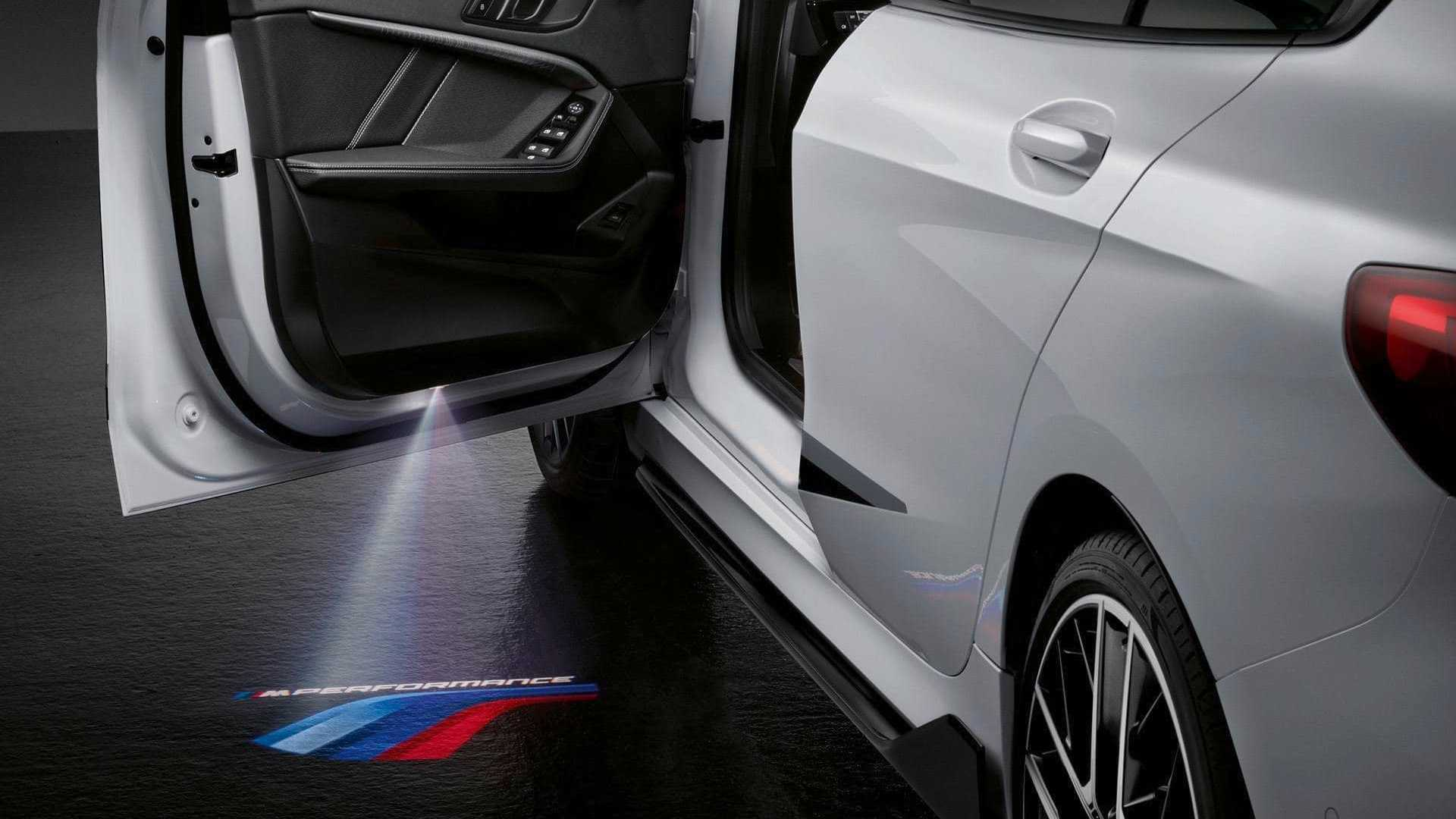 بي إم دبليو الفئة الثانية بحزمة قطع إم بيرفورمانس - BMW 2 Series M Performance Parts Package