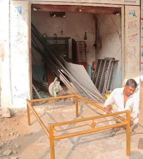 मुख्यमंत्री ग्रामीण स्ट्रीट वेण्डर योजना छोटे व्यवसाईयों के लिये वरदान साबित हो रही