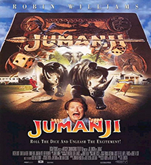 Jumanji Online Subtitrat In Romana