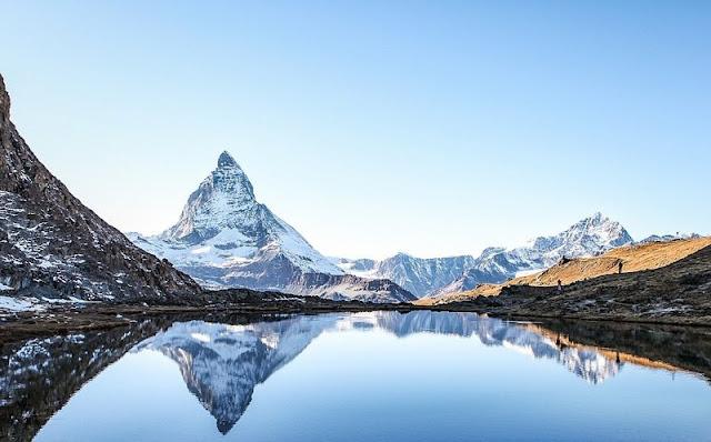 Ngắm vẻ đẹp dãy núi Alps dài nhất Châu Âu 10