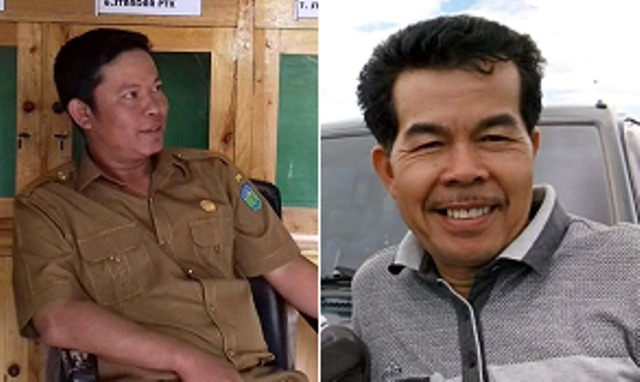 Diduga Ada Pungli Dana Sertifikasi Guru SMP 6 Sungai Penuh