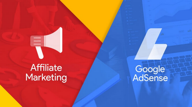 Affiliate Marketing Vs Google Adsense, Affiliate Marketing Vs Google Adsense hindi