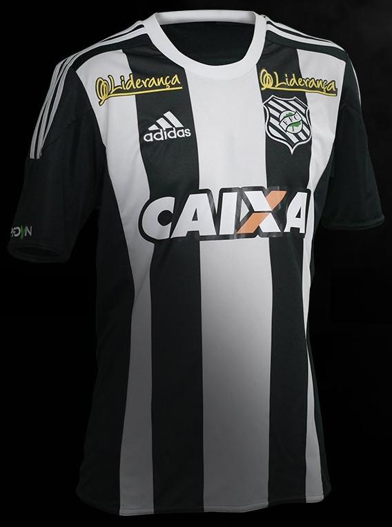 Adidas divulga a nova camisa titular do Figueirense - Show de Camisas c0c3a95efc37e
