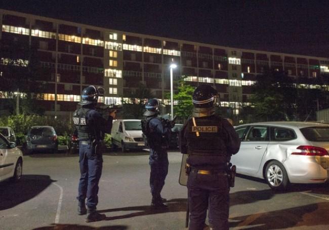"""Grenoble : """" Trafiquants armés et filmés """" pas d'interpellations lors de l'opération de police"""