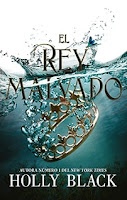 El rey malvado 2, Holly Black