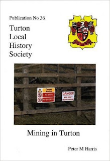 Turton Local History Society #36 - Mining in Turton