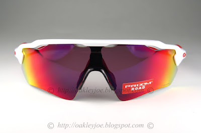 9159eb3046e0 OO9208-04 RadarEV Path polished black + prizm trail $265 lens pre coated  with Oakley hydrophobic nano solution complete set comes with vault, ...