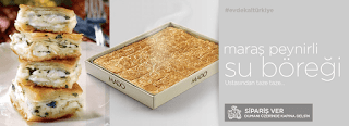 mado menü fiyat listesi kampanya fırsat börek siparişi