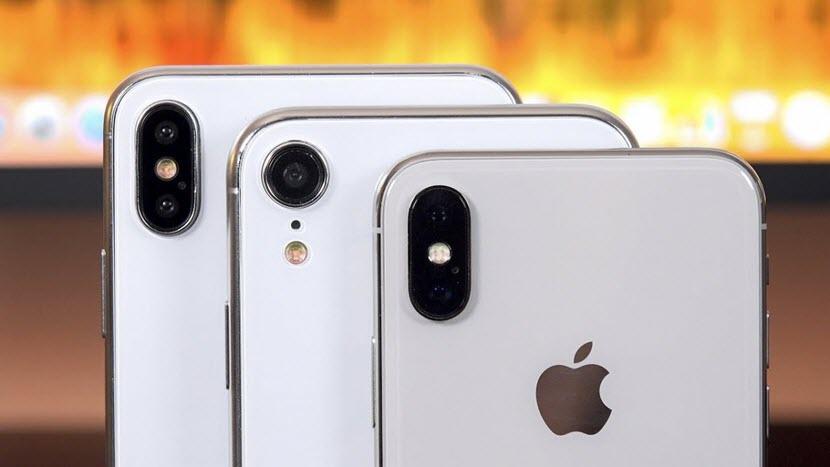 هواتف آبفون iPhone 2018