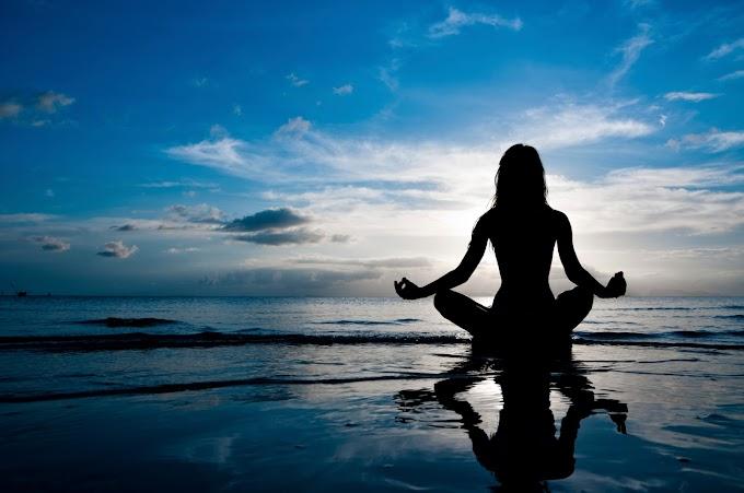 Raja Yoga Aşamaları.