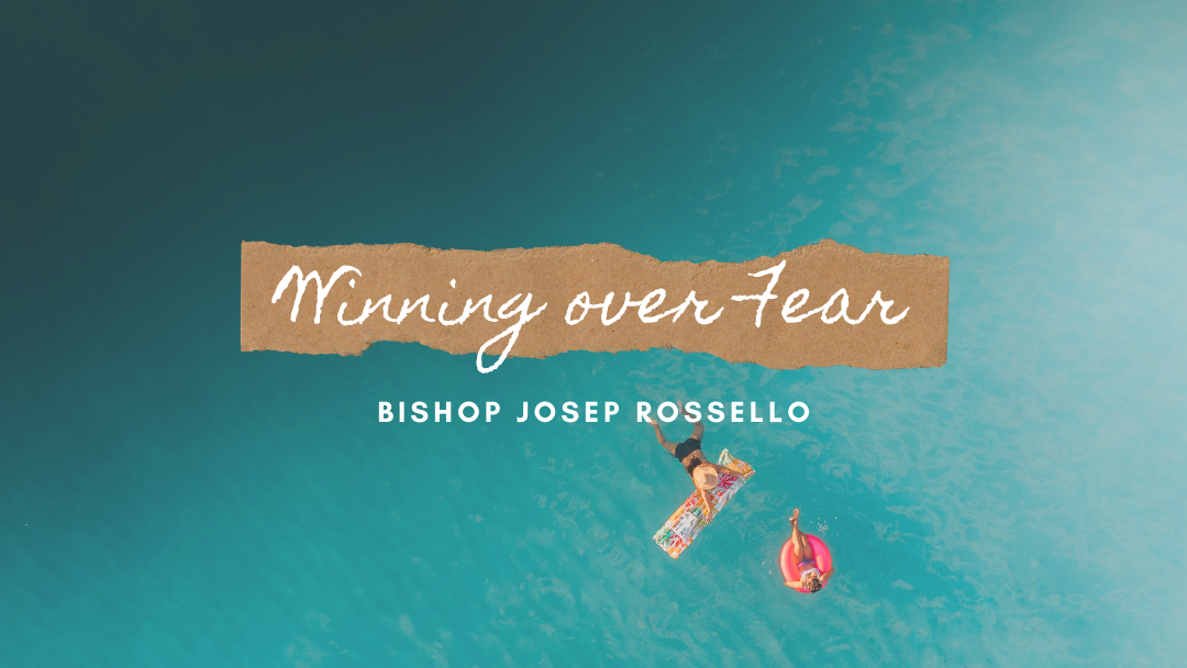 Winning over fear