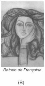 Retrato de Françoise