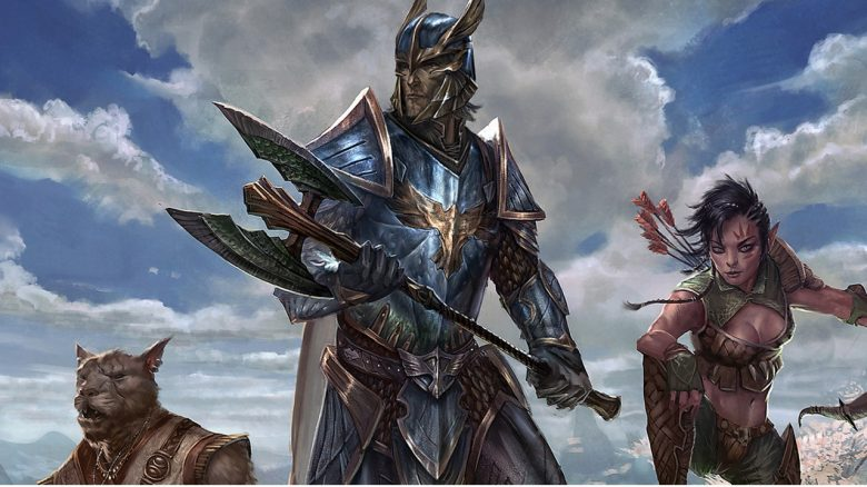 ESO: The best tank builds for every class