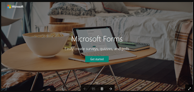 Panduan Microsoft Form 3
