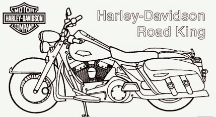 Printable Harley Davidson Electrical Schematic