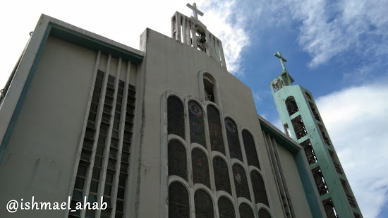 San Isidro Labrador Church in Pasay