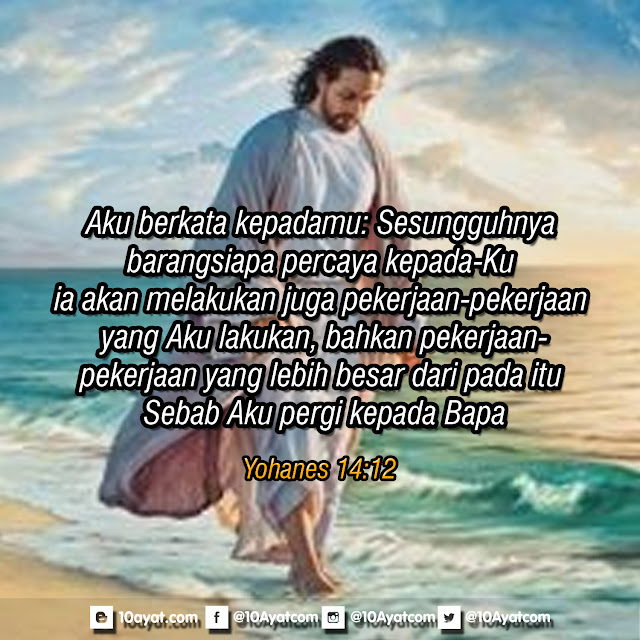Yohanes 14:12