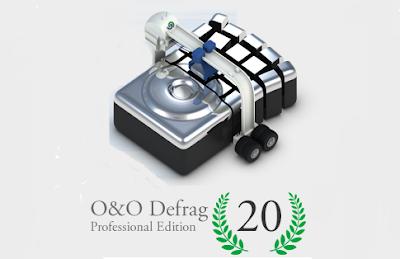 O&O Defrag - Windows 10 Forums