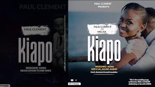 Audio Paul Clement ft Melisa John - Kiapo Mp3 Download