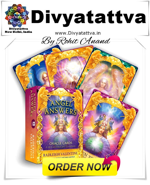 Online Free Angel Oracle Cards Tarot Card Readings Guidance By Rohit Anand