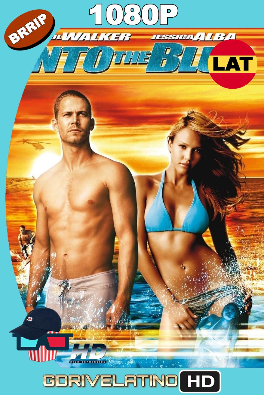 Inmersión Letal (2005) BRRip 1080p Latino-Ingles MKV