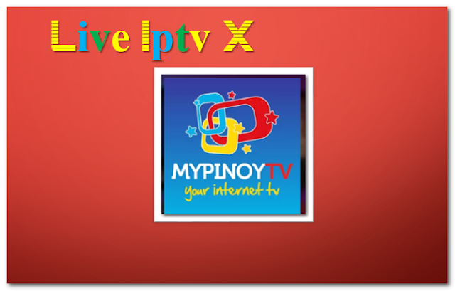 MyPinoyTv TV shows addon