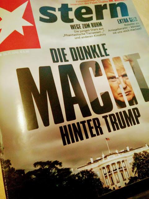 Cover Der Stern