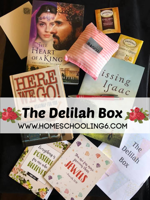 #thedelilahbox #julyunboxing #bookbox