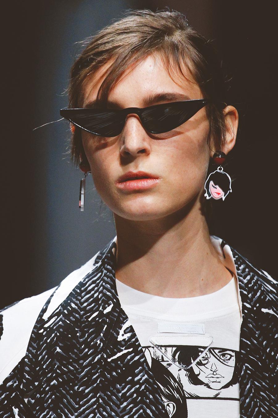 Trend Report | 90's Sunglasses