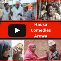 Hausa Comedies Arewa Apk free Download for Android