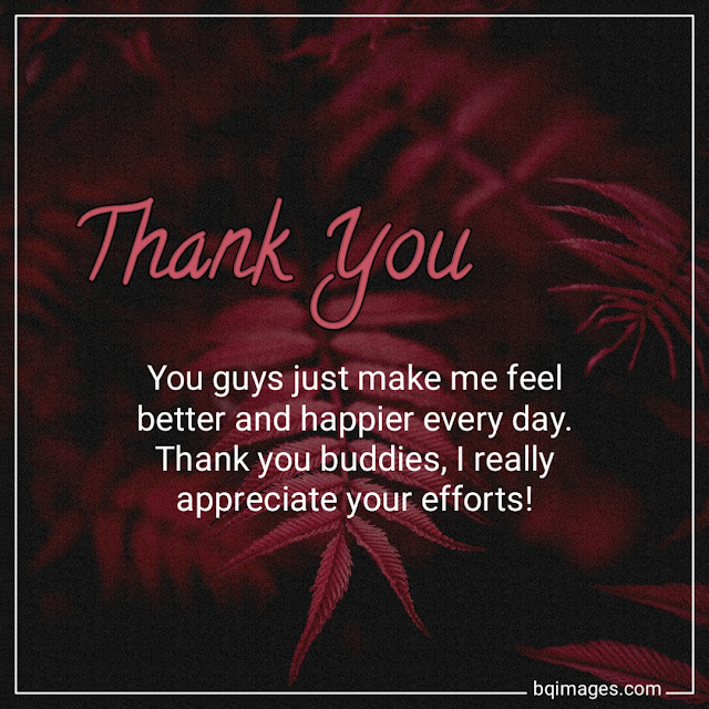 birthday thank you quotes images