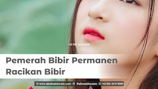 +62 852-3610-0050 | pemerah bibir permanen racikan dokter