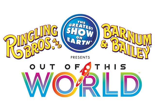Win tickets to Ringling Bros. and Barnum and Bailey starting tomorrow!