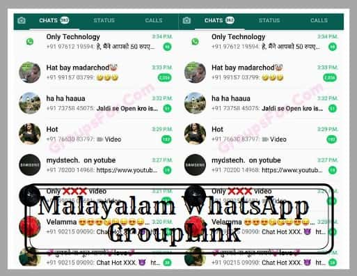 join whatsapp group link malayalam 2020