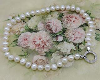 Supełkowane perły