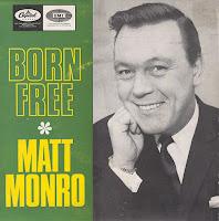 Born Free (Matt Monro)