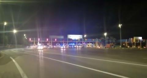 33 migránssal a furgonjában fogtak el egy embercsempészt Zágrábban