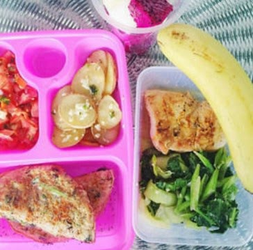 Menu Makanan Sehat Diet Mayo dan Jadwal Makan