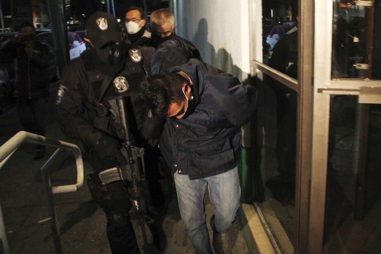 "Extraditaron a Chicago a ""Él Geremías"", integrante del Cártel de los Beltrán Leyva"