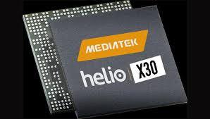 Helio X30 | Prossime novità