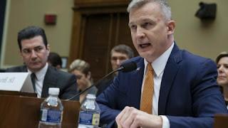 Trump expels HHS whistleblower Rick, a bright 'disgruntled employee' ahead of House coronavirus hearing