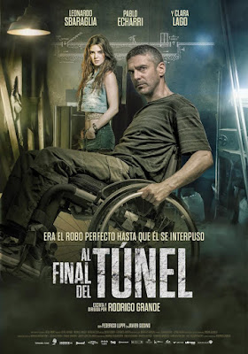 Al Final Del Túnel 2016 DVDCustom NTSC Latino