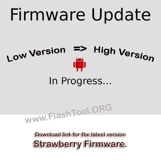 Download Strawberry Firmware