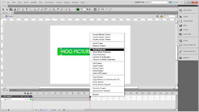 Cara Membuat Masking di Adobe Flash - Hog Pictures